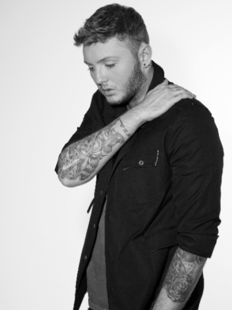 James Arthur - Sundown 2013
