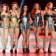 Girls Aloud 2013 uk tour