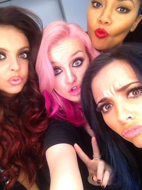 25 Reasons The World Loves Little Mix - Capital
