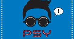 PSY-'Gentle Man'