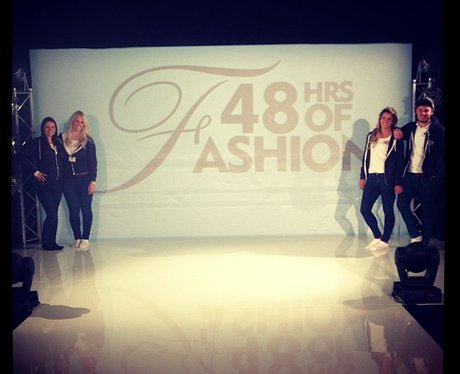 48 Hours of Fashion - Friday