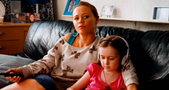 Kimberley Walsh In All Stars Film