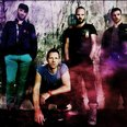 Coldplay Press Shot May 2013