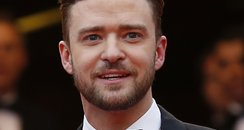 Justin Timberlake And Carey Mulligan Cannes Festiv
