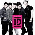 One Direction's new book cover