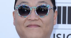 PSY Billboard Music Awards 2013