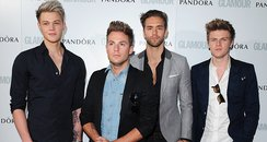 Lawson Glamour Women In Music Awards 2013