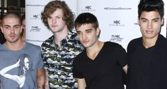 The Wanted In New York