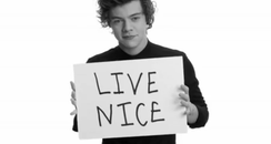 One Direction Anti Bullying