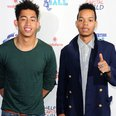 Rizzle Kicks Red Carpet Summertime Ball 2013
