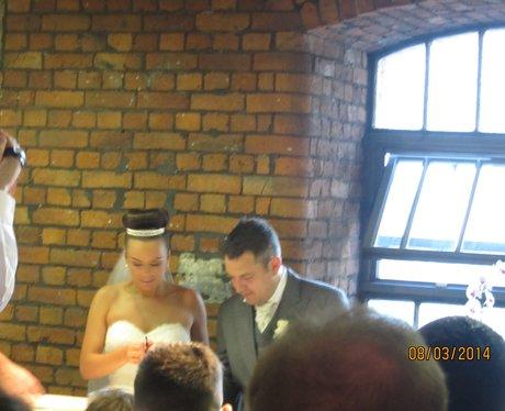 Rob Wedding 5