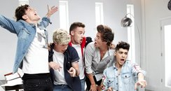 One Direction 'Best Song Ever'