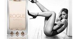 Rihanna 'Rogue' Perfume