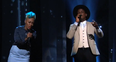 Labrinth Emeli Sande America's Got Talent