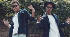 Rizzle Kicks 'Lost Generation' video