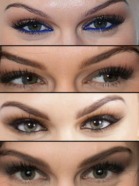 Can You Guess These Disney Channel Celebrity Eyes ...