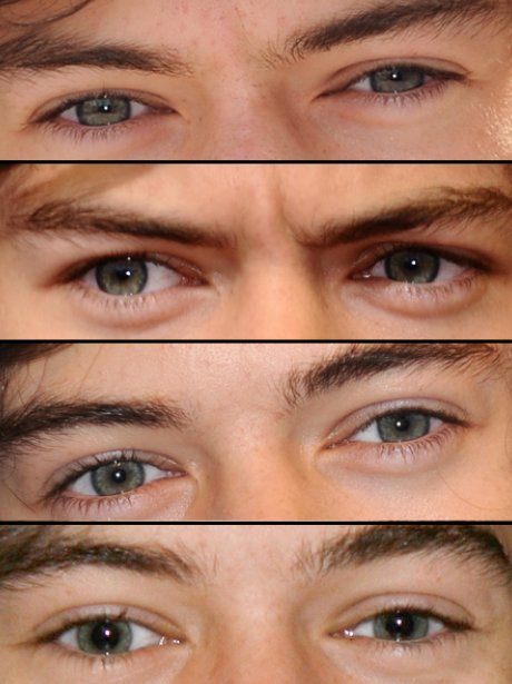 Guess The Pop Star Eyes  Who U0026 39 S Looking At You