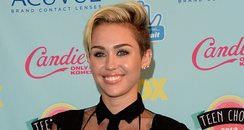 Miley Cyrus Teen Choice Awards 2013