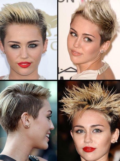 2. Miley Cyrus - Pop G...