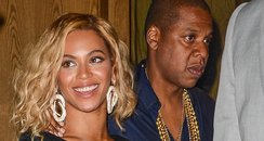 Beyonce and Jay Z VMA's After Party