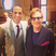 Image 4: Marvin and Elton John Instagram