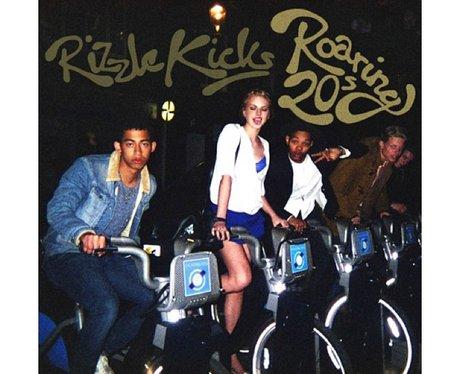 Rizzle Kicks 'Roaring 20s'