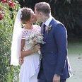 Professor Green and Millie Mackintosh wedding