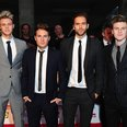 Lawson Pride Of Britain Awards 2013