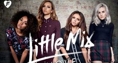 Little Mix Artwork