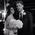 Cher Lloyd wedding