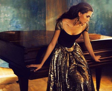 Kolchagov Barba Couture Dress to wear to the Baftas ...