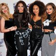 Little Mix Capital Rocks 2013