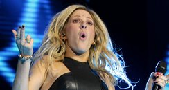Ellie Goulding Jingle Bell Ball 2013: Live