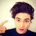 It looks like George Shelley might be trying out a new look on Saturday at the #CapitalJBB!