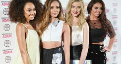 Little Mix Cosmpolitan Awards 2013