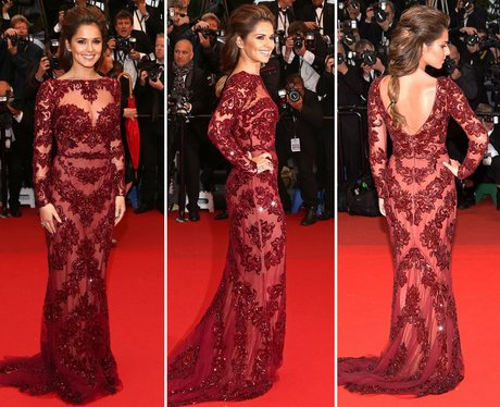 Best Red Carpet Looks 2013