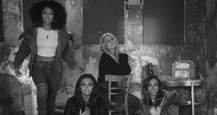 Little Mix Video Still