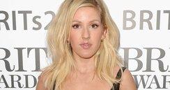 Ellie Goulding BRIT Awards Nominations 2014