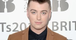 Sam Smith BRIT Awards Nominations 2014