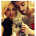 25. Perrie Edwards And Zayn Malik Give Their Pet Cat Some Time On Camera