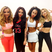 9. Little Mix Play Around On Set Of Their New Video