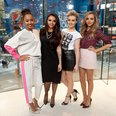 Little Mix in New York