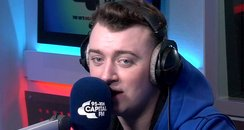 Sam Smith On Capital
