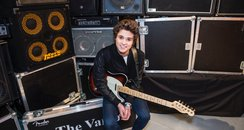 The Vamps 'Last Night' Video Behind The Scenes