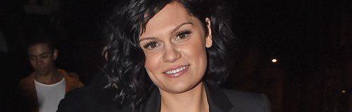Jessie J Celebrates Birthday