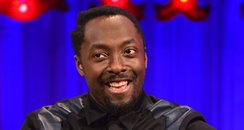 Will.i.am Alan Carr Chatty Man