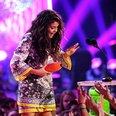 Selena Gomez Kids Choice Awards 2014