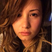 12. Demi Lovato Posts A No Make-Up Selfie On Twitter