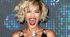 Rita Ora Cannes 2014