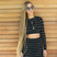 12. Beyonce Shows Off Her Braided Hair To Fans Online